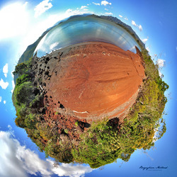 #30 Terre rouge II Grand Sud Nouvelle-Caledonie