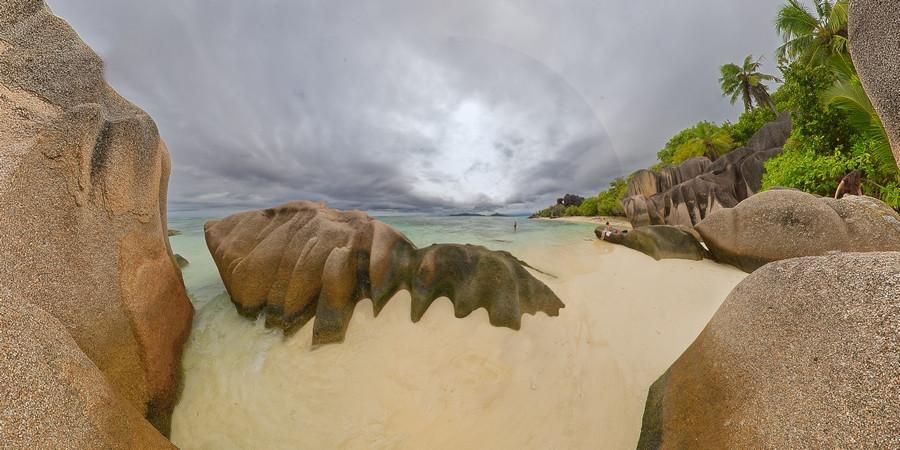 #14 Seychelles - Source d'Argent