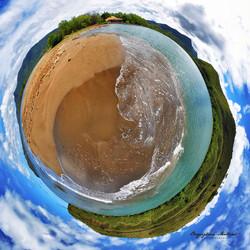 #39 Vue sur la Nera Bourail Nouvelle-Caledonie
