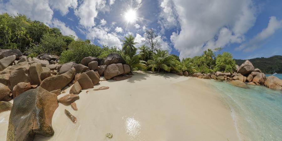 #6 Seychelles - Anse Lazio