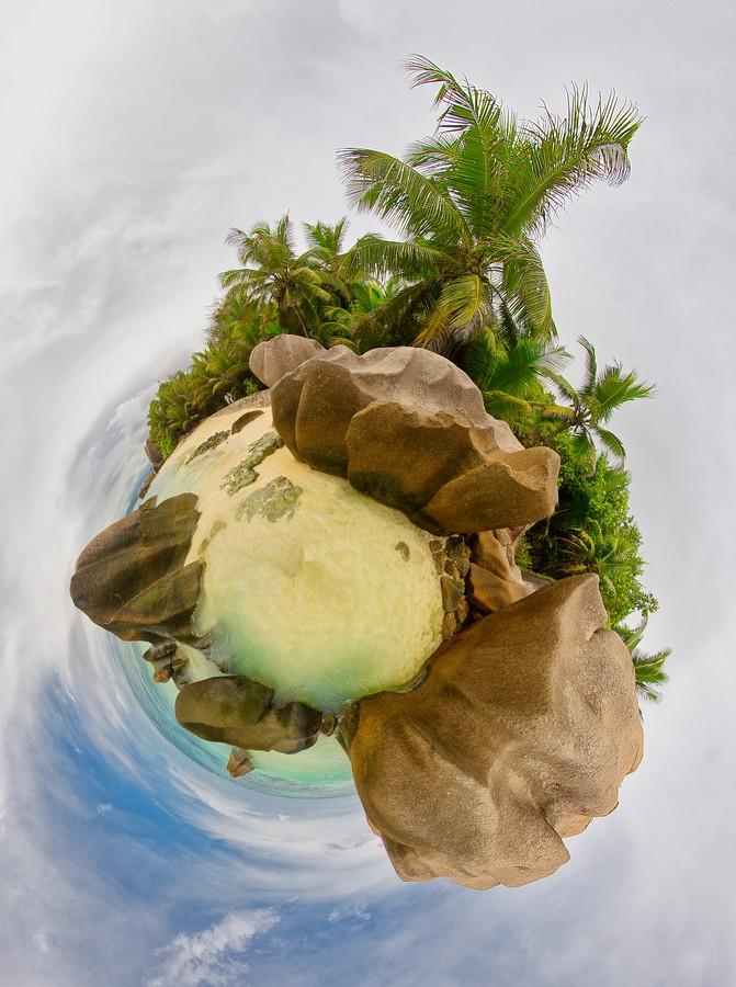 #4 Seychelles - Source d'Argent