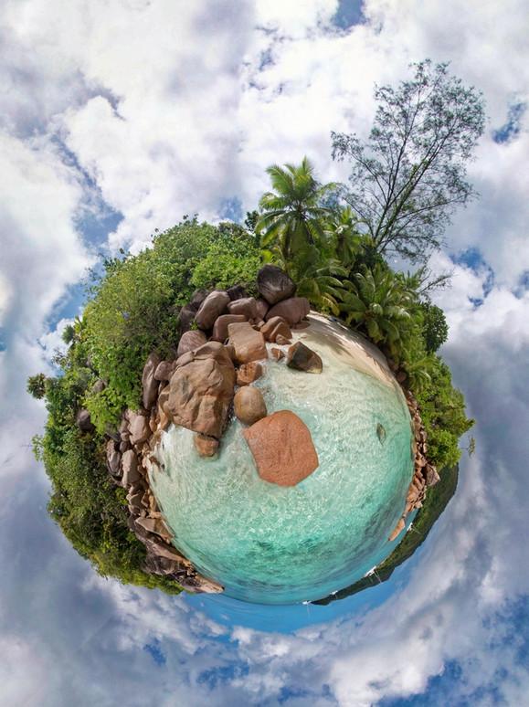 #7 Seychelles - Anse Lazio