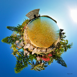 #3 Kuendu Beach Noumea Nouvelle-Caledonie