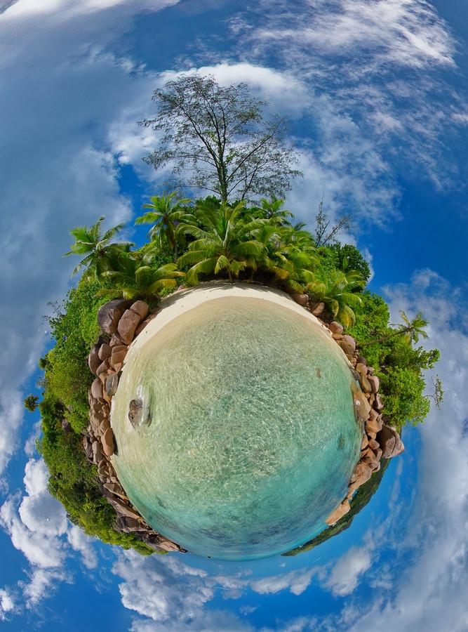 #11 Seychelles - Anse Lazio