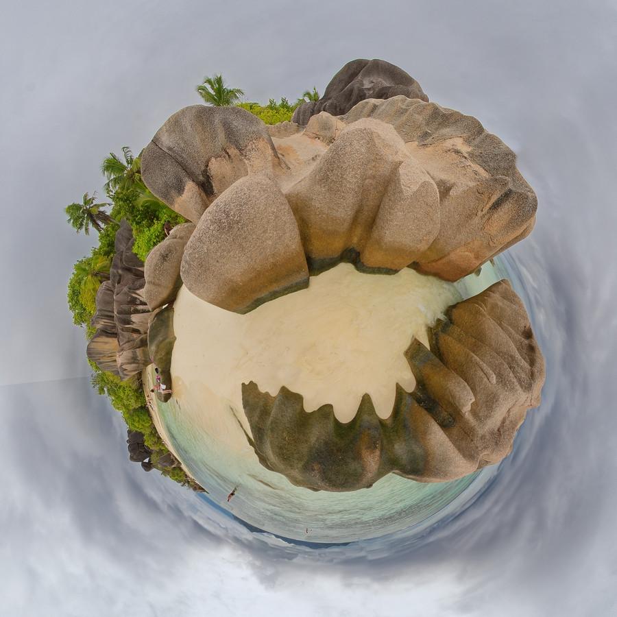 #10 Seychelles - Source d'Argent