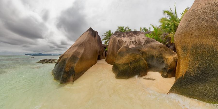 #12 Seychelles - Source d'Argent