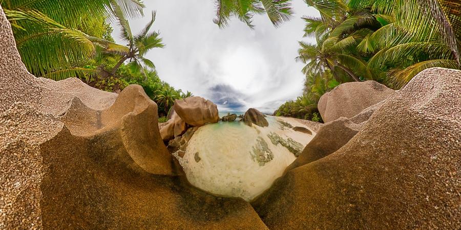 #7 Seychelles - Source d'Argent
