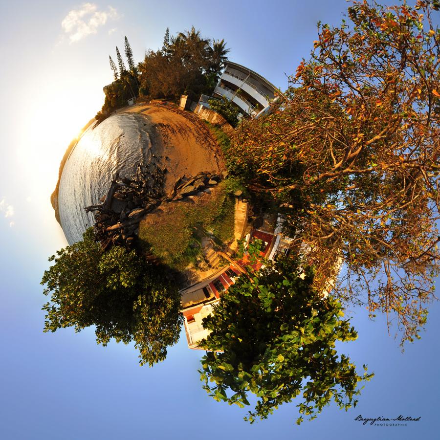 #32 Ouemo Sunset Noumea Nouvelle-Caledonie