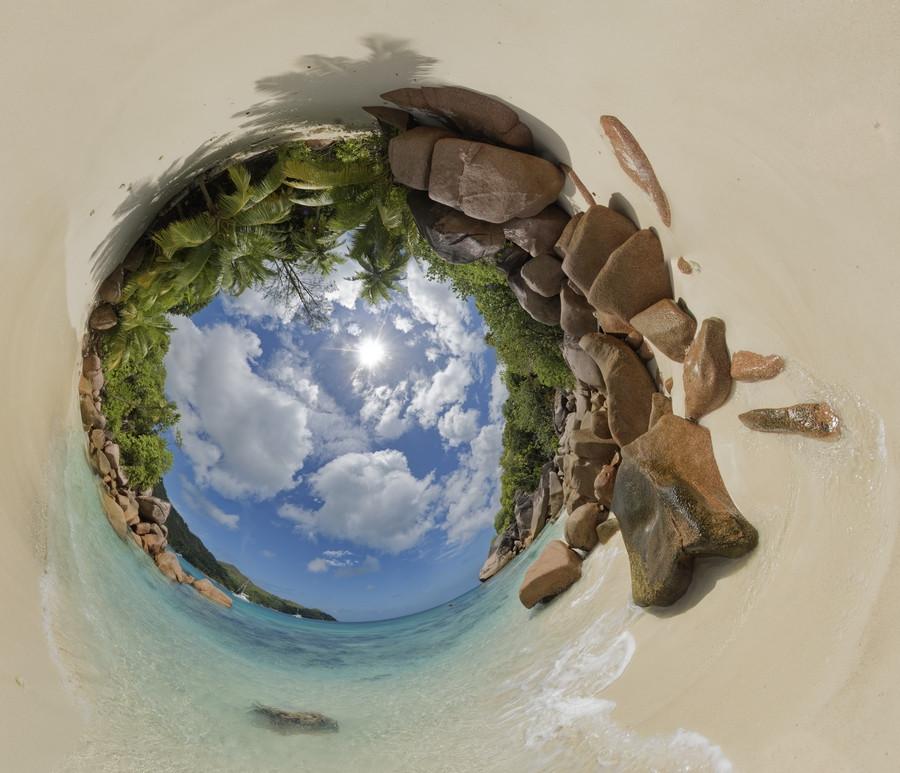 #4 Seychelles - Anse Lazio