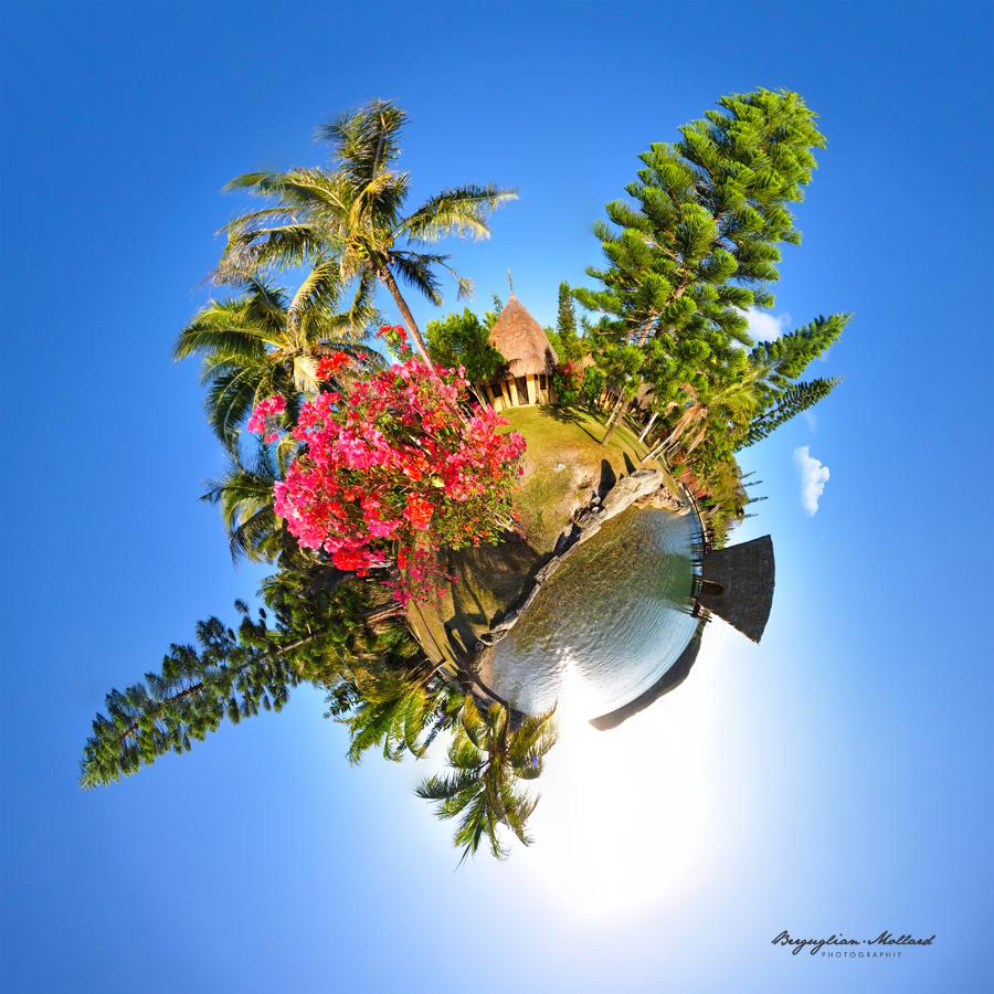 #42 Kuendu Beach II Noumea Nouvelle-Caledonie