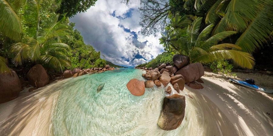 #9 Seychelles - Anse Lazio