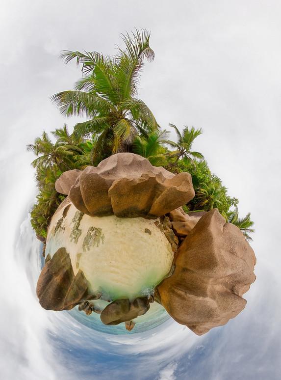 #6 Seychelles - Source d'Argent