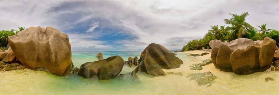 #5 Seychelles - Source d'Argent