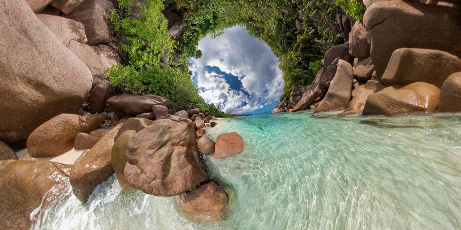 #8 Seychelles - Anse Lazio