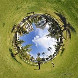 #14 La Promenade Noumea Nouvelle-Caledonie