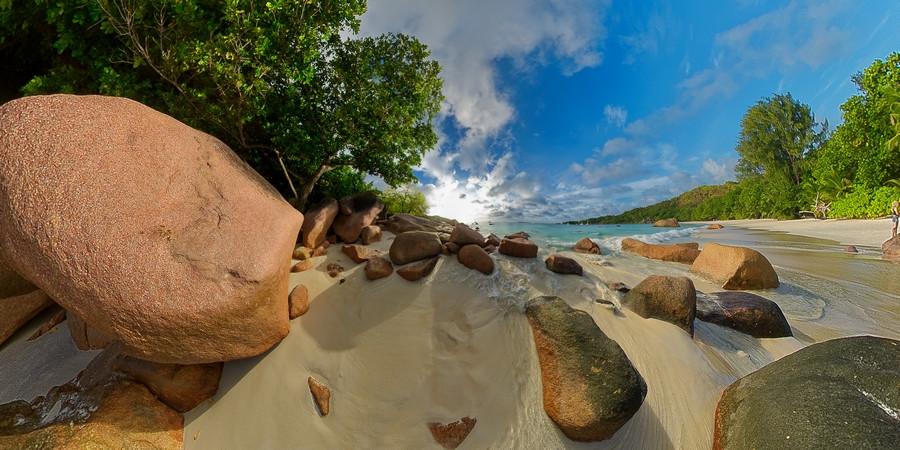 #2 Seychelles - Anse Lazio