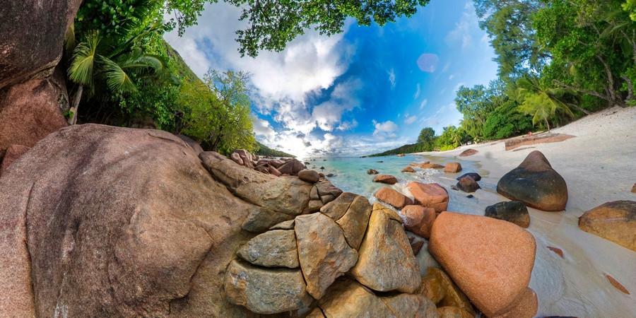 #13 Seychelles - Anse Lazio