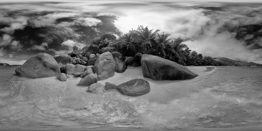#17 Seychelles - Anse Lazio