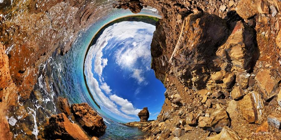 8# Le Bonhomme Bourail Nouvelle-Caledonie
