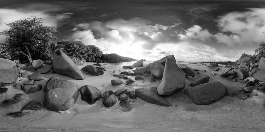 #16 Seychelles - Anse Lazio