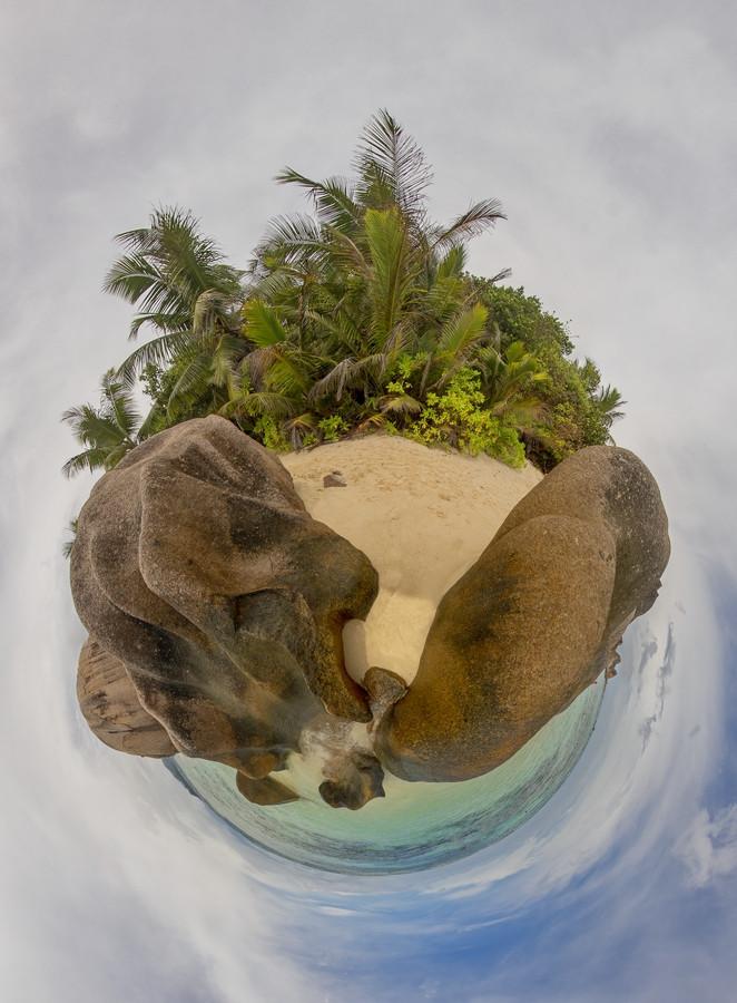 #9 Seychelles - Source d'Argent