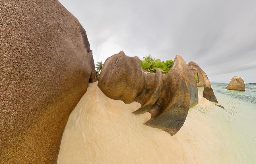 #2 Seychelles - Source d'Argent