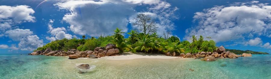 #14 Seychelles - Anse Lazio