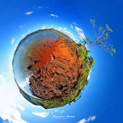 #28 Terre rouge Grand Sud Nouvelle-Caledonie