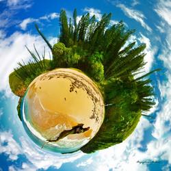 #15 Baie des Tortues Bourail Nouvelle-Caledonie