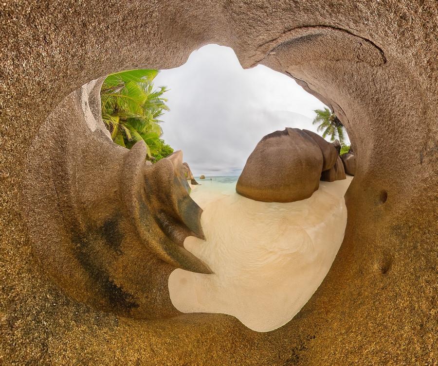 #3 Seychelles - Source d'Argent