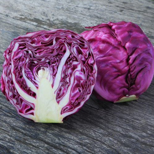 1/2 Red Cabbage