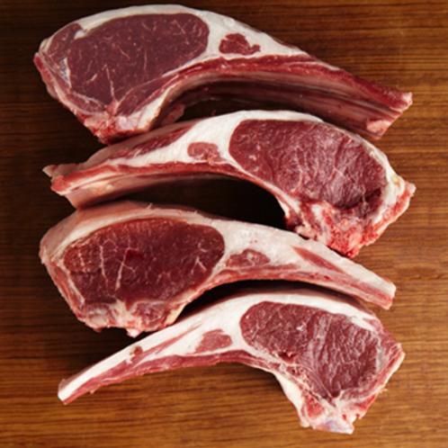 New Season Lamb Cutlets
