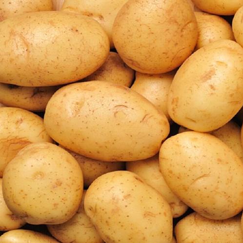 Salad Potato.