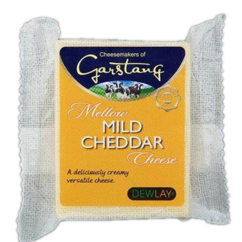 Mild Cheddar 200grm