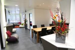 BCC - Urban Studio - Lounge