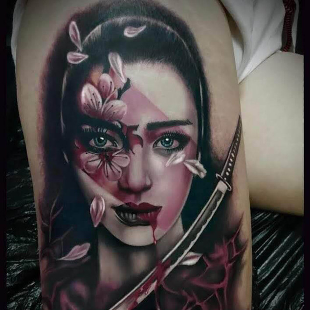 Done by Elena