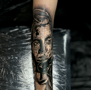 Work by Mario