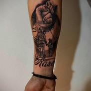 Done by Tiberiu