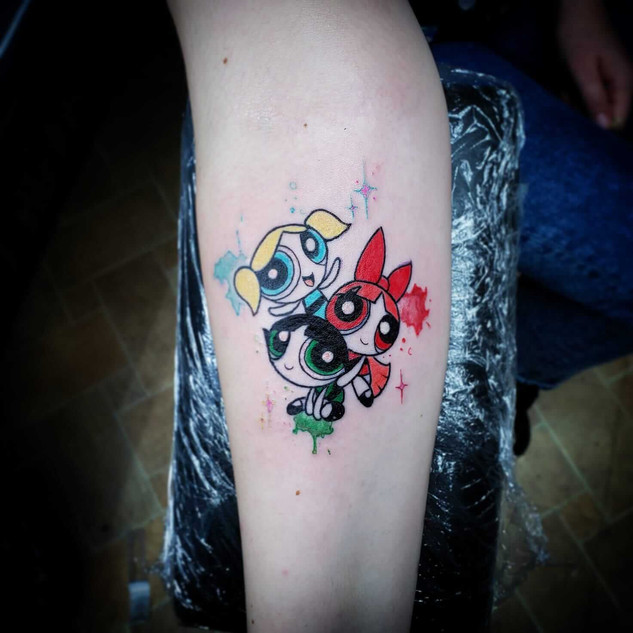 Done by Zicky