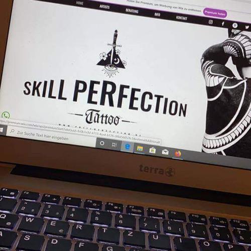 Skill Perfection