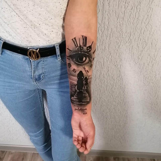 Done by Leon