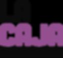 LA CAJA logo.png