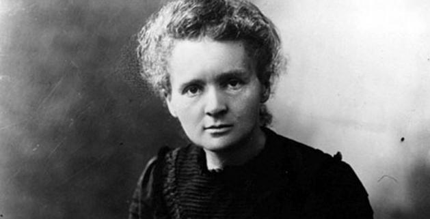 Première femme scientifique à recevoir deux prix nobel