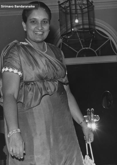 1ere femme a avoir été premier ministre