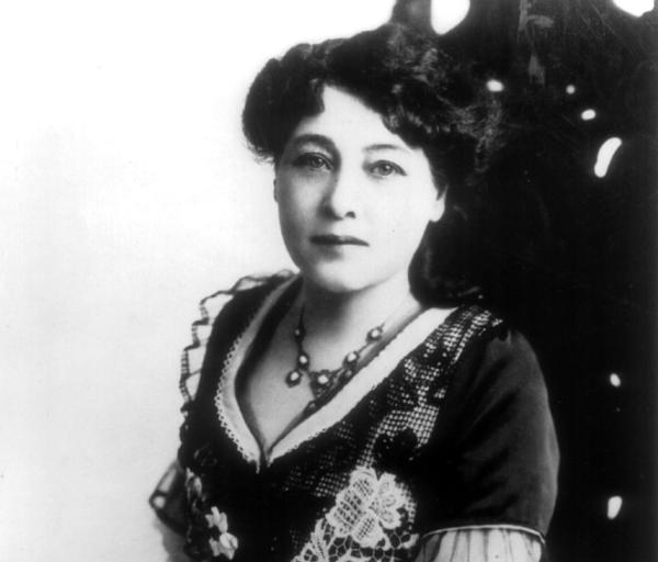 1ere femme cinéaste