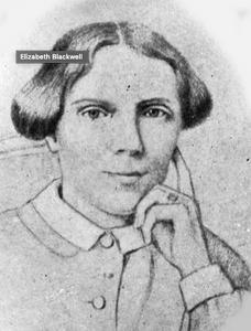1ere femme médecin