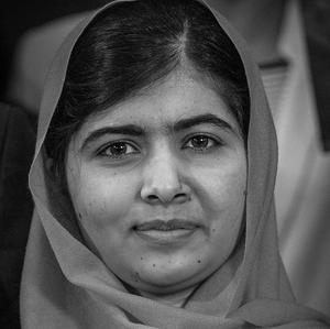 Le plus jeune militante a avoir reçu le prix Nobel de la paix