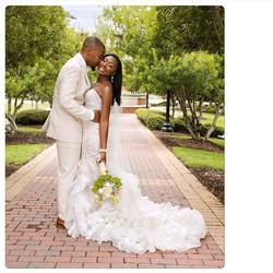 July 16 Bride