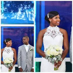 Sept 19 Bride