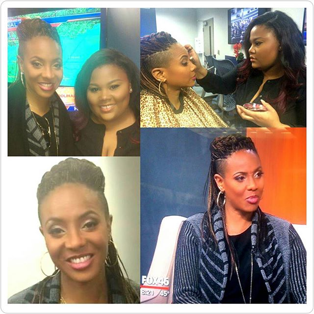 Throwback to CIAA 2015 _mclyte !
